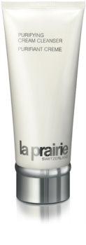 La Prairie Swiss Daily Essentials čistiaci krém pre normálnu až suchú pleť