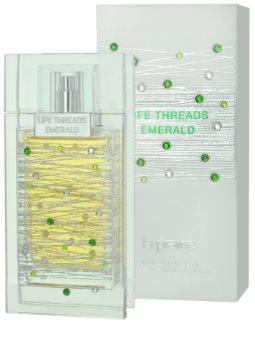 La Prairie Life Threads Emerald Eau de Parfum für Damen 50 ml
