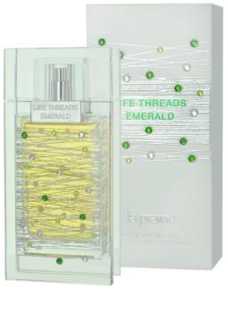 La Prairie Life Threads Emerald woda perfumowana dla kobiet 50 ml