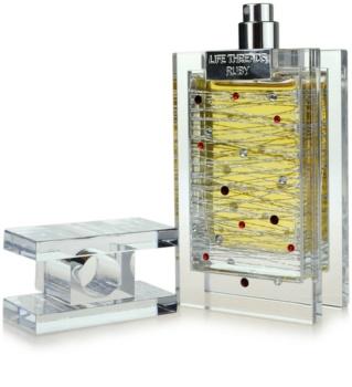 La Prairie Life Threads Ruby eau de parfum pentru femei 50 ml
