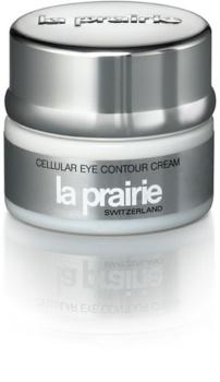La Prairie Swiss Moisture Care Eyes očný protivráskový krém pre všetky typy pleti
