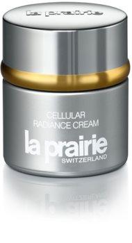 La Prairie Swiss Moisture Care Face aufhellende Crem