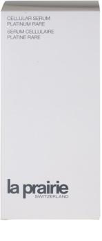 La Prairie Cellular Platinum Collection Firming Serum with Brightening Effect