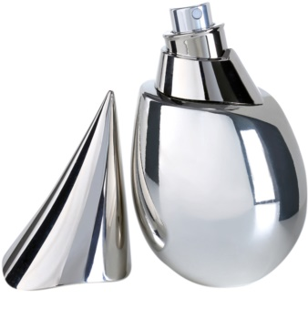 La Prairie Silver Rain Collection Eau De Parfum For Women 50 Ml