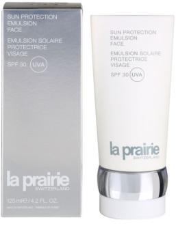 La Prairie Sun Protection lotiune de bronzat pentru fata SPF30