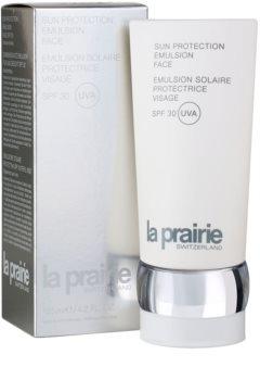 La Prairie Sun Protection емульсія для засмаги обличчя SPF30