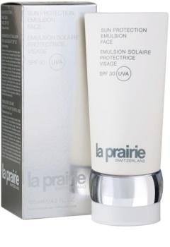 La Prairie Sun Protection Sun Emulsion for Face SPF 30