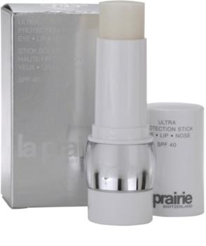 La Prairie Ultra Protection stick protetor hidratante SPF 40