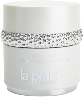 La Prairie White Caviar Brightening Eye Cream to Treat Swelling and Dark Circles