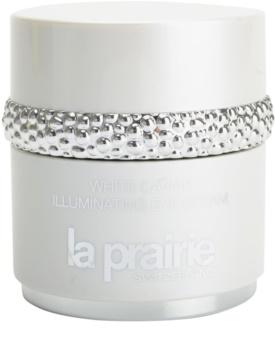 La Prairie White Caviar rozjasňujúci očný krém proti opuchom a tmavým kruhom