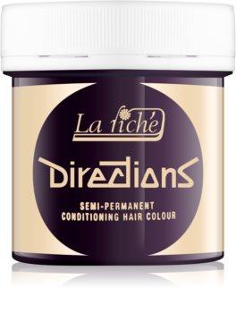 La Riche Directions Semi Permanent Hair Colour