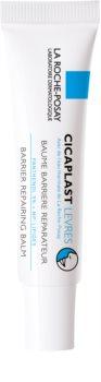 La Roche-Posay Cicaplast Levres bálsamo reparador y protector para labios