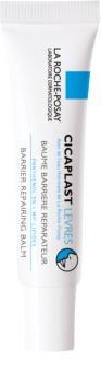 La Roche-Posay Cicaplast Levres megújító és védő balzsam az ajkakra