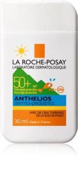 La Roche-Posay Anthelios Dermo-Pediatrics ochranný krém na tvár pre deti SPF 50+