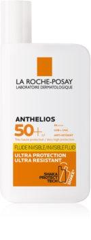 La Roche-Posay Anthelios SHAKA fluid protector fără parfum pentru ten sensibil și intolerant SPF 50+