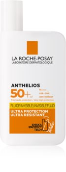 La Roche-Posay Anthelios SHAKA lozione protettiva senza profumazione per pelli molto sensibili e intolleranti SPF 50+