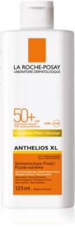 La Roche-Posay Anthelios XL fluid pentru piele sensibila