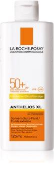 La Roche-Posay Anthelios XL флюїд для чутливої шкіри
