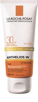 La Roche-Posay Anthelios крем-гель з високим ступенем UV захисту