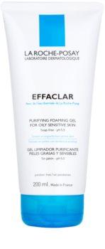 La Roche-Posay Effaclar dogłębnie oczyszczający żel do skóry tłustej i wrażliwej