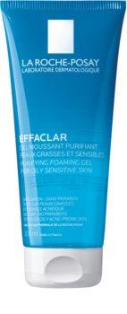 La Roche-Posay Effaclar globinsko čistilni gel za mastno občutljivo kožo