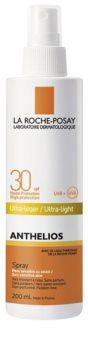 La Roche-Posay Anthelios spray solaire SPF 30