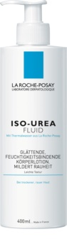 La Roche-Posay Iso-Urea vlažilni fluid za suho kožo