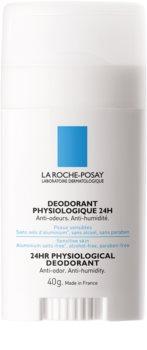 La Roche-Posay Physiologique fizjologiczny dezodorant w sztyfcie do skóry wrażliwej