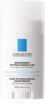 La Roche-Posay Physiologique physiologischer Deostick für empfindliche Oberhaut