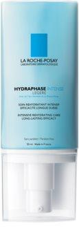 La Roche-Posay Hydraphase intensive, hydratisierende Creme für normale Haut und Mischhaut