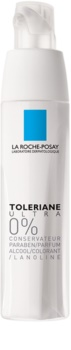 La Roche-Posay Toleriane Ultra intenzívna hdyratačná a upokojujúca emulzia pre intolerantnú pleť