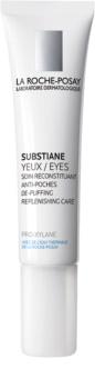 La Roche-Posay Substiane očný protivráskový krém proti opuchom