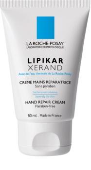 La Roche-Posay Lipikar Xerand crema de maini