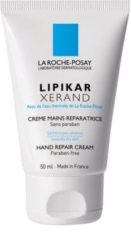 La Roche-Posay Lipikar Xerand creme de mãos