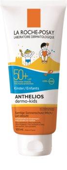 La Roche-Posay Anthelios Dermo-Pediatrics lapte protector pentru copii SPF50+