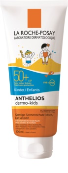 La Roche-Posay Anthelios Dermo-Pediatrics leite protetor para crianças  SPF 50+