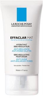 La Roche-Posay Effaclar Mat tratament matifiant pentru ten gras si problematic