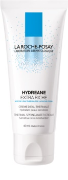 La Roche-Posay Hydreane Riche crema de hidratación profunda para pieles sensibles y muy secas