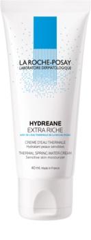 La Roche-Posay Hydreane Riche vysoce hydratační krém pro citlivou velmi suchou pleť
