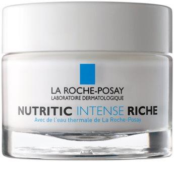 La Roche-Posay Nutritic hranilna krema za zelo suho kožo