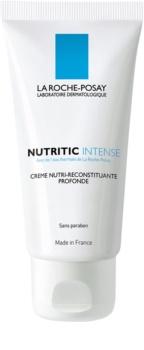 La Roche-Posay Nutritic hranilna krema za suho do zelo suho kožo