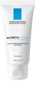 La Roche-Posay Nutritic Nutri - Reconstituting Cream For Dry To Very Dry Skin