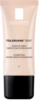 La Roche-Posay Toleriane Teint зволожуючий тональний крем для нормальної та сухої шкіри