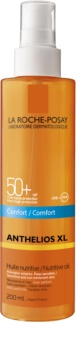 La Roche-Posay Anthelios XL óleo solar nutritivo SPF 50+