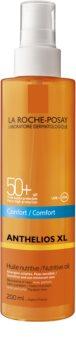 La Roche-Posay Anthelios XL ulei hranitor pentru plaja SPF50+