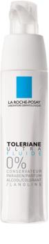 La Roche-Posay Toleriane Ultra Fluide soin apaisant intense visage et contour des yeux