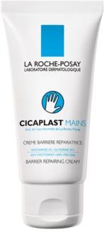 La Roche-Posay Cicaplast Mains obnovujúci krém na ruky