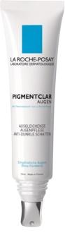 La Roche-Posay Pigmentclar Brightening Eye Cream to Treat Under Eye Circles