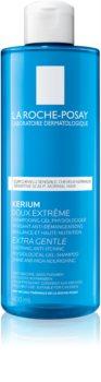La Roche-Posay Kerium nežni fiziološki gelasti šampon za normalne lase