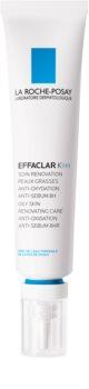 La Roche-Posay Effaclar K (+) crème matifiante rafraîchissante  pour peaux grasses et à problèmes